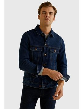Ryan   Denim Jacket by Mango