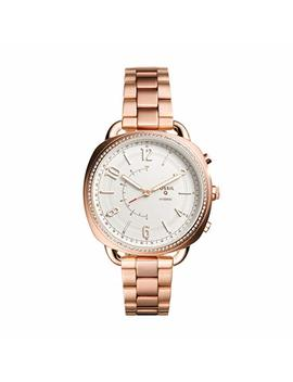 Fossil Hybrid Smart Watch   Q Accomplice Stainless Steel by Fossil