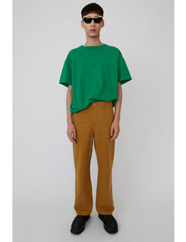 5 Pocket Jeans Antique Brown by Acne Studios