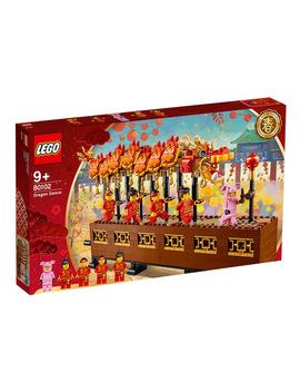 Ctf Dragon Dance by Lego
