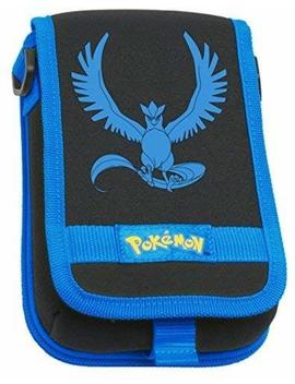 Hori Nintendo 3 Ds Pokemon Articuno Travel Pouch   Blue   3 Ds 506 U by By          Hori