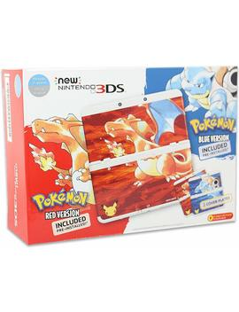 Nintendo Pokemon 20th Anniversary Edition    Brand New! Nintendo 3 Ds (Worldwide Edition) by Amazon