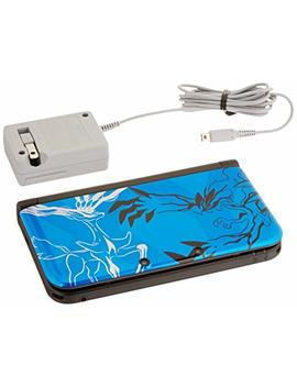 Nintendo Pokemon X & Y Limited Edition 3 Ds Xl (Blue) by Nintendo