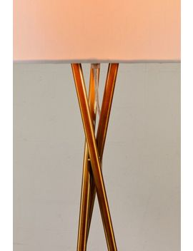 Clara Tripod Floor Lamp by Urban Outfitters
