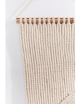 Curved Wall Hanging by Urban Outfitters