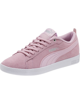 Smash V2 Sd Women's Sneakers by Puma