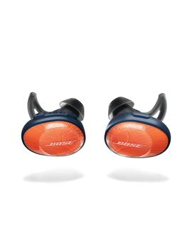 Sound Sport® Free Wireless Headphones by Bose®