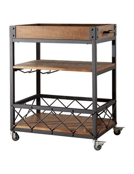 Ronay Bar Cart   Inspire Q by Inspire Q