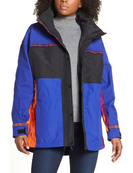 92 Retro Rage Rain Jacket by The North Face
