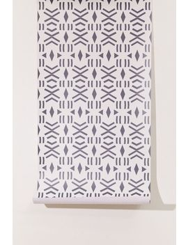 Geo Removable Wallpaper by Urban Outfitters