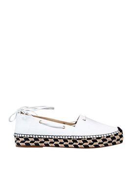 Emporio Armani Espadrilles   Footwear by Emporio Armani