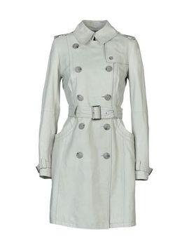 Emporio Armani Double Breasted Pea Coat   Coats & Jackets by Emporio Armani