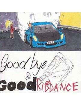 Goodbye & Good Riddance by Amazon