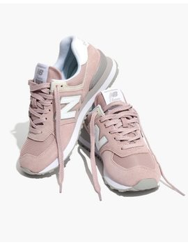 New Balance® 574 Core Sneakers by Madewell