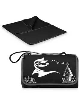 Zero Blanket Tote   The Nightmare Before Christmas by Disney