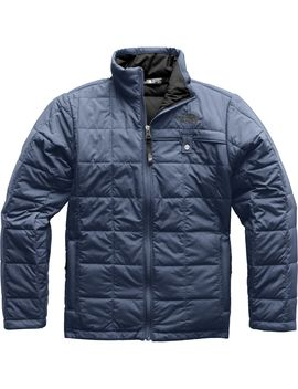 Harway Insulated Jacket   Boys' by The North Face
