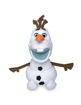 Olaf Plush   Mini Bean Bag by Disney