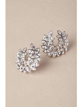 Harmonie Earrings by Kenneth Jay Lane