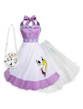 Mrs. Potts And Chip Collection For Women by Disney