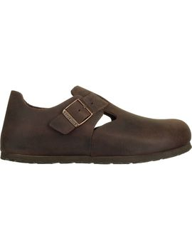 London Leather Narrow Shoe   Women's by Birkenstock
