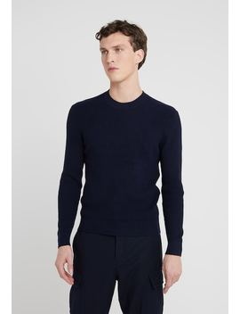 Stitch Crew Neck Sweater   Strickpullover by Michael Kors