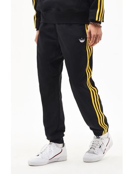 Adidas 3 Stripes Track Pants by Pacsun