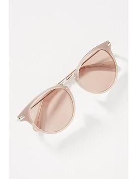 Raen Norie Round Sunglasses by Raen