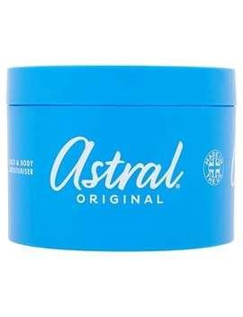 Astral Cream 500ml by Superdrug