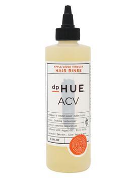 Apple Cider Vinegar Hair Rinse by Dphue