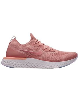 Nike Women's Epic React Flyknit Running Shoes by Nike