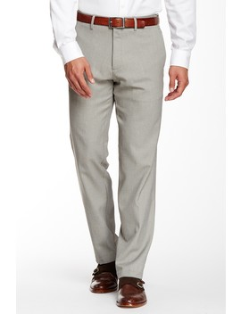"Stretch Heather Pants   29 34"" Inseam by Kenneth Cole Reaction"