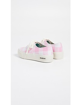 Legend Platform Sneaker by Sea Vees
