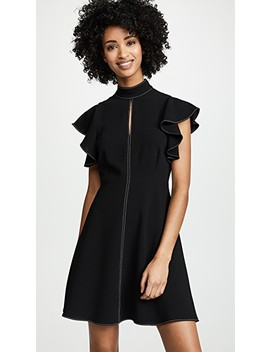 Topstitch Reiko Dress by Cinq A Sept