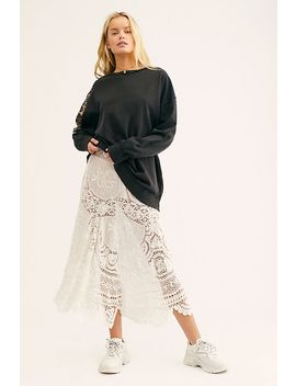 Drew Skirt by Free People