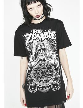 Magick T Shirt by Killstar