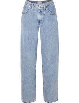 Boyfriend Jeans by Agolde