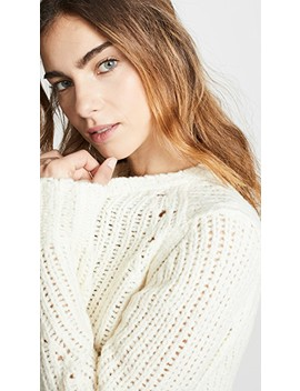 Arizona Crew Neck Sweater by Rag & Bone