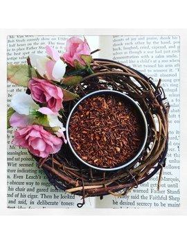 Cinnamon Rooibos Tea High Grade All Natural Premium Loose Leaf Leaf Tea Tea Lover Gift by Etsy