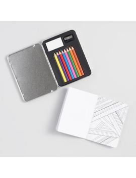 Mini Doodle Kit by World Market