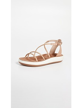 Anastasia Comfort Sandals by Ancient Greek Sandals