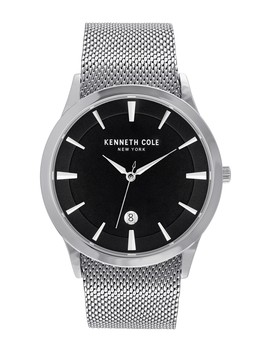 Men's Classic Mesh Watch, 41mm by Kenneth Cole New York