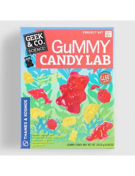 Geek And Co. Gummy Candy Lab Science Kit by World Market