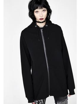 Pitch Hoodie by Disturbia