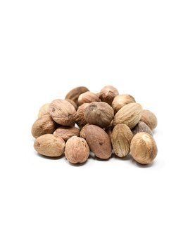Nutmeg|  Whole Nutmeg From Sri Lanka By Slofoodgroup by Etsy