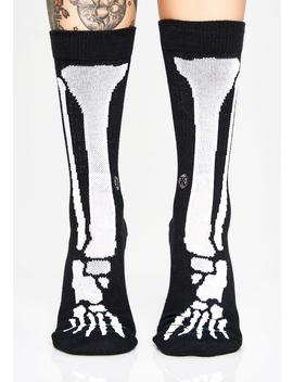 Bones 2 Socks by Stance