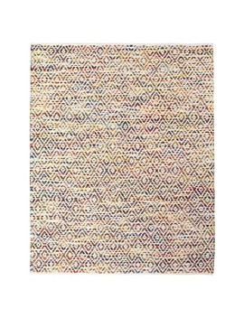Geometric Woven Rug   Room Envy by John F. By Feizy