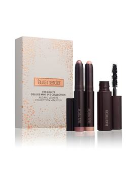 Eye Lights Deluxe Mini Eye Collection Set by Laura Mercier
