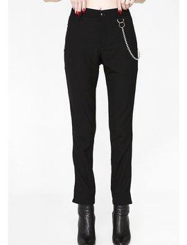 Ballard Trousers by Disturbia