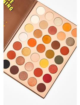 The Rude Awakening Eyeshadow Palette by Rude Cosmetics