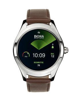 Boss Touch Digital Watch | 1513551 by Boss